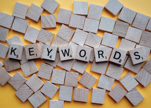 Optimize your website for relevant keywords, not keyword volume. Here's why!