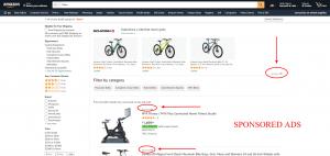 Amazon's Emergence into Paid Advertising