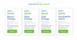 Personal Background Checks | Starting at $19.95