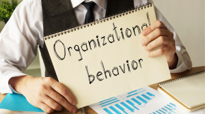 Aligning Positive Organizational Behavior With Your Company's Success