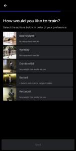 Freeletics App Review