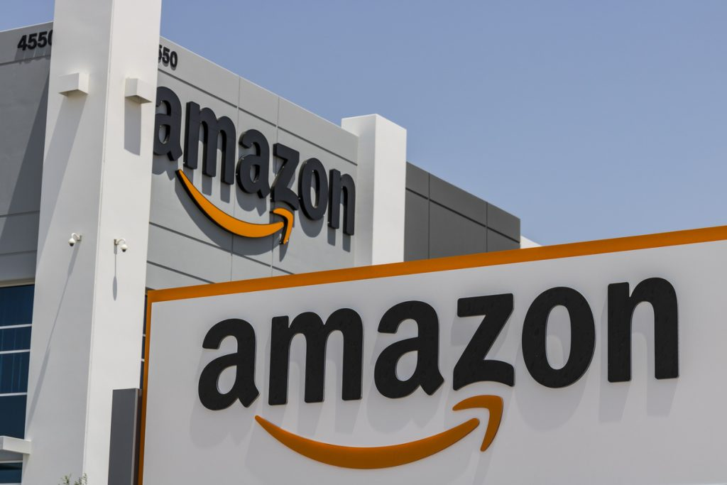 Data Privacy Fine Faced by Amazon for Illegal User Data