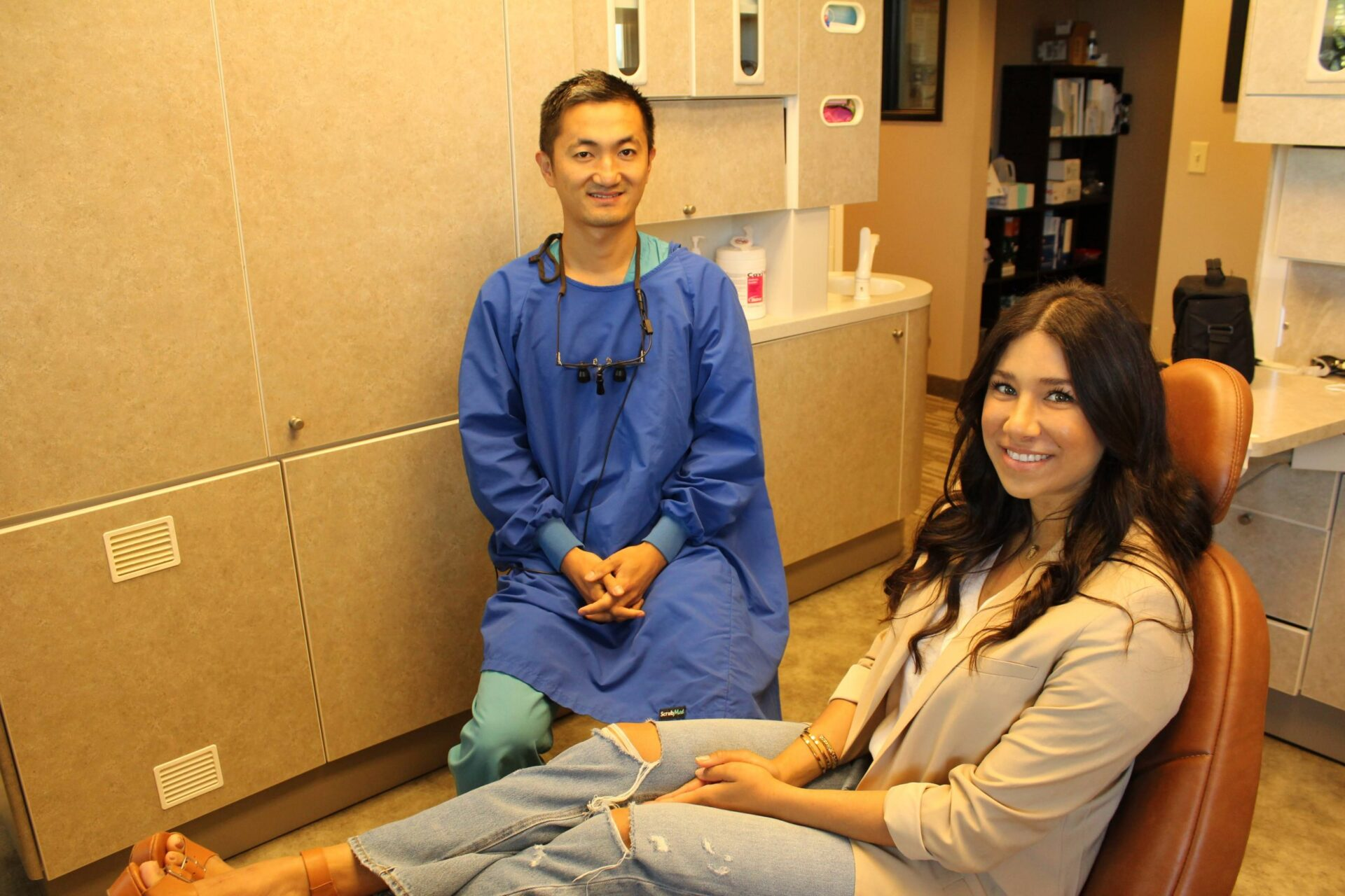 Bsuiness Tech Today Interviews Dr phil Han From Cedar Creek Dentistry in Portland