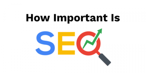 SEO and its importance in business