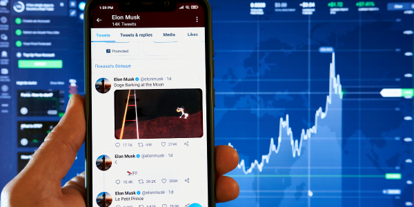 What did Elon Musk have to say about Bitcoin's non-eco-friendly methods?